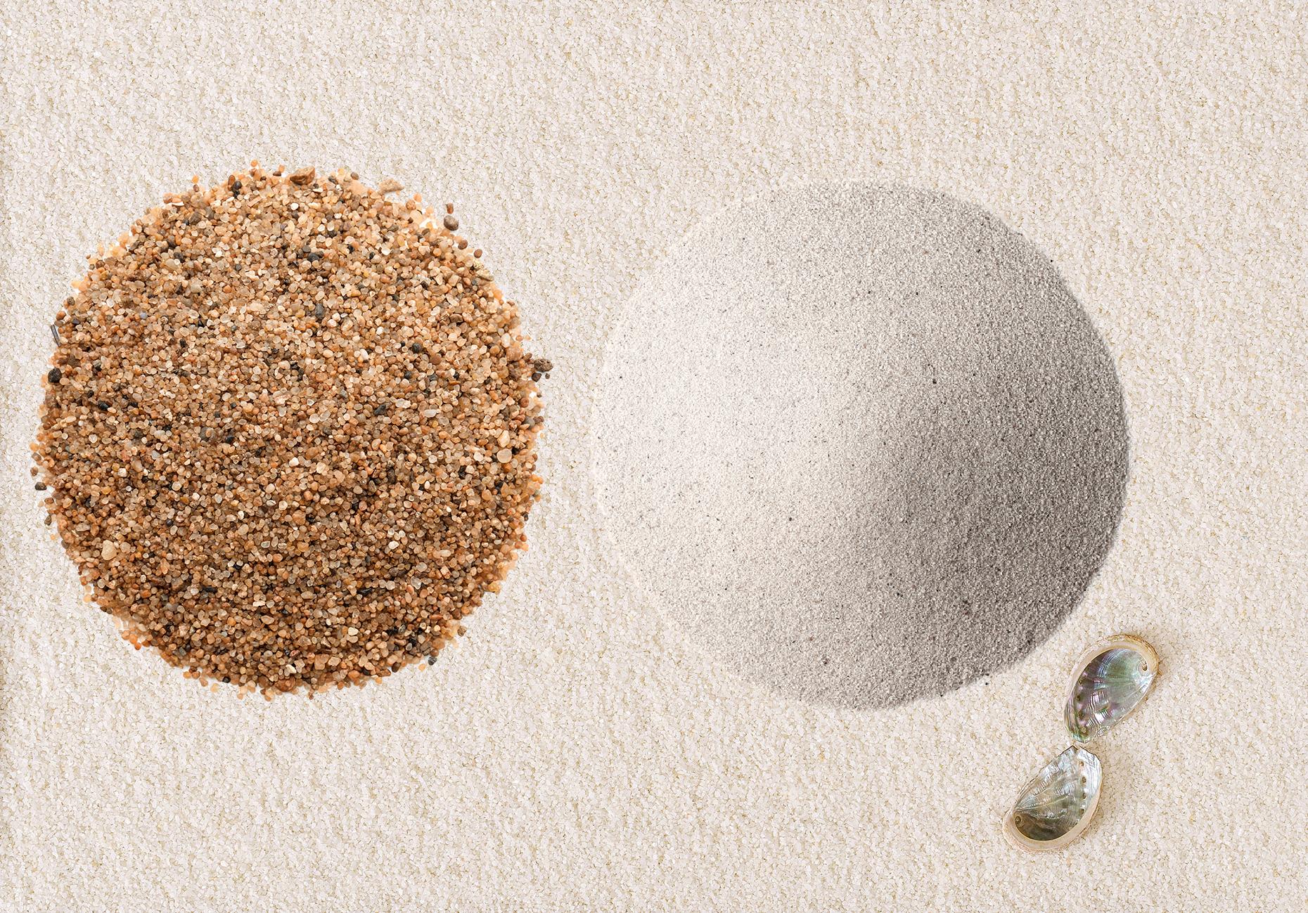 Quartz Sand Suppliers