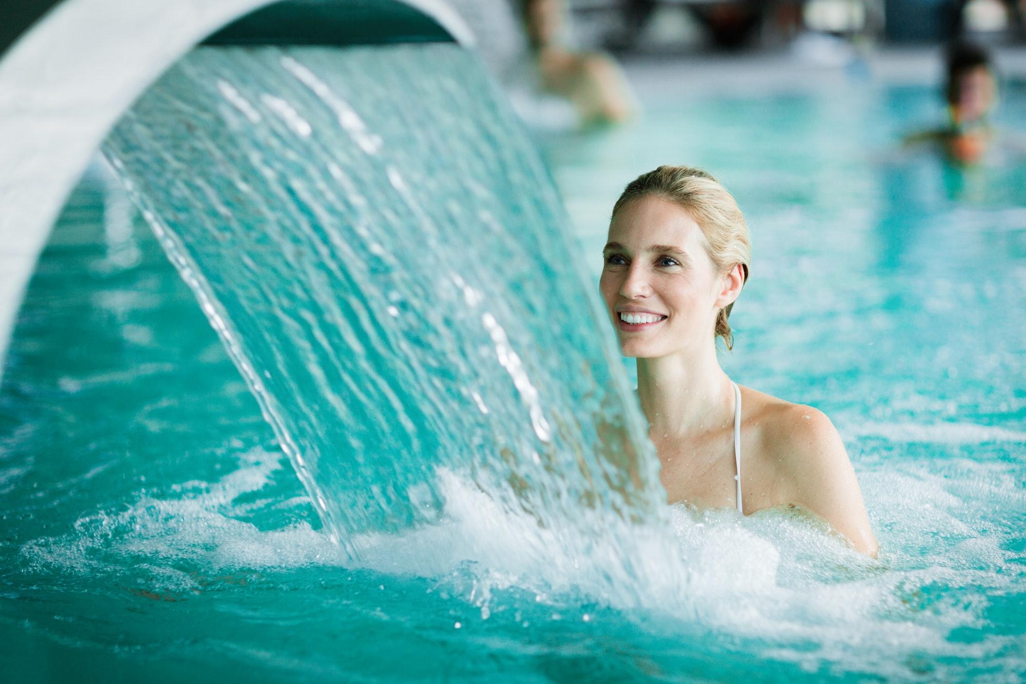 Pool Covering los revestimientos continuos